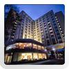 Reserve um Hotel