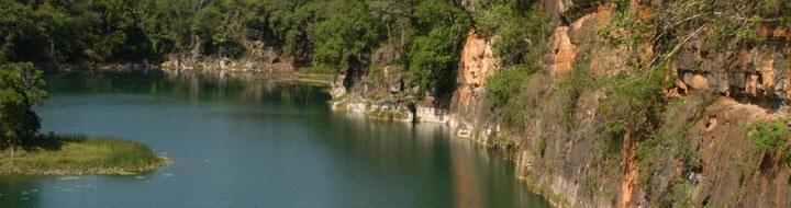 Lagoa Azul - São Desidério BA
